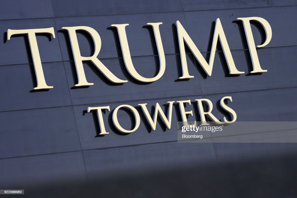 Trump Towers Pune Nears Completion as Donald Trump Jr Continues his India Visit Stills