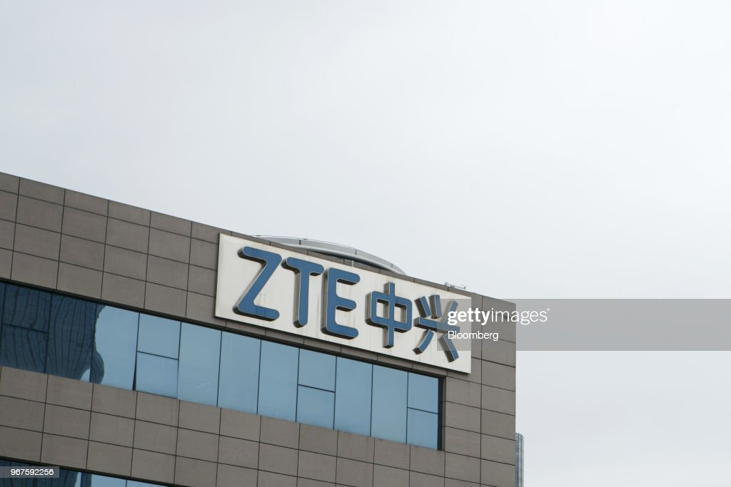 Image result for ZTE Corp, photos