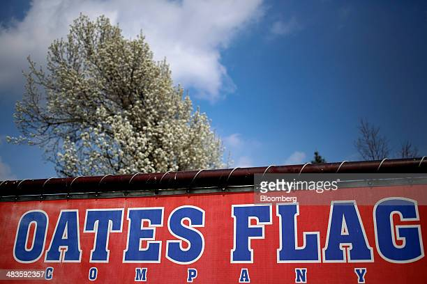 Oates Flag Stock Photos And Pictures Getty Images - Oates flag company