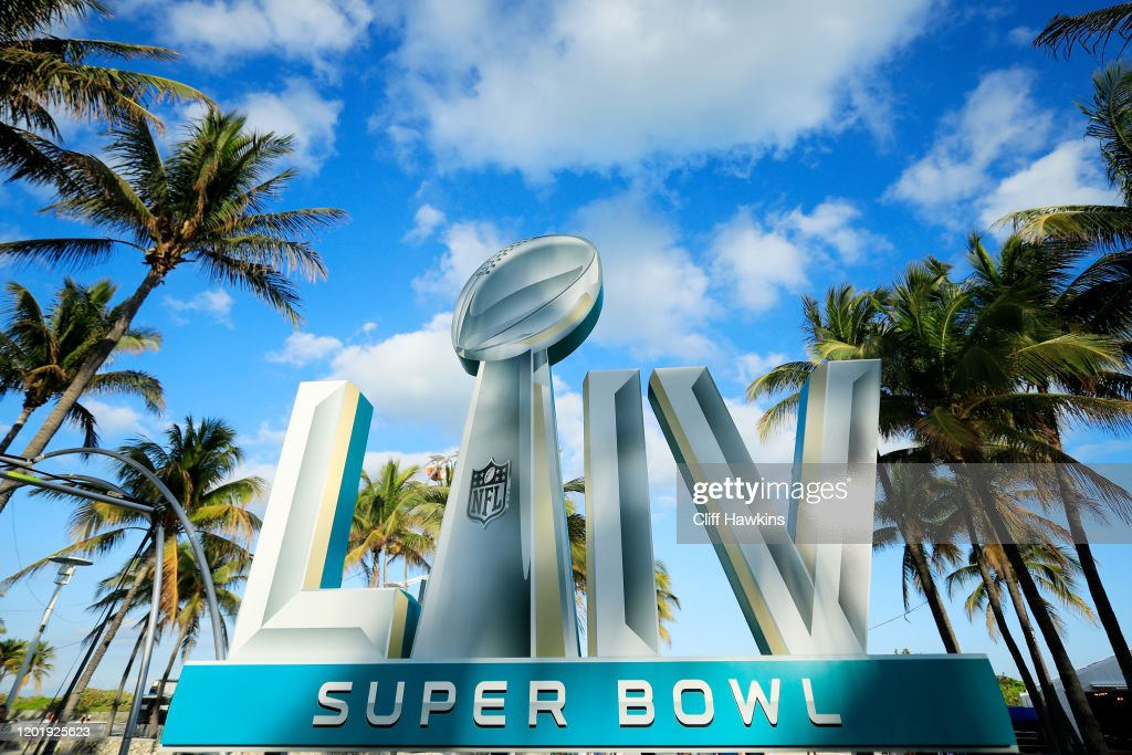 Super Bowl LIV - Previews : News Photo
