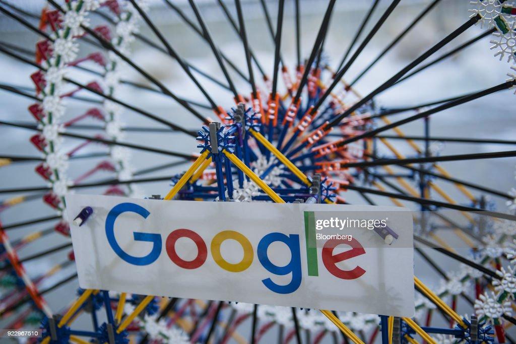 Inside Google's New $130M Campus