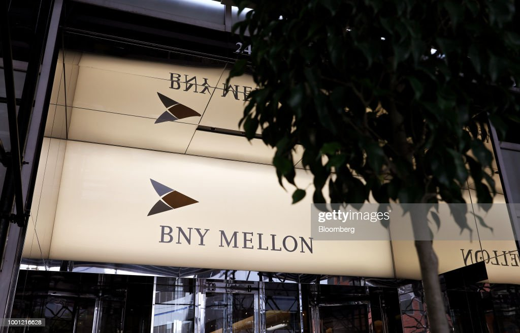 Bank Of New York Mellon Corp. Offices Ahead Of Earning Figures