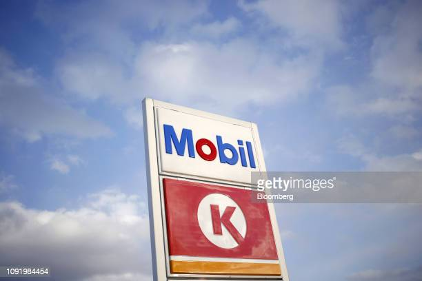 Exxonmobile Pictures and Photos - Getty Images