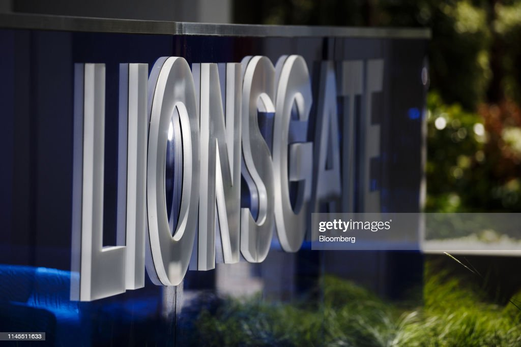 CA: A Lions Gate Entertainment Corp. Studio Ahead Of Earnings Figures