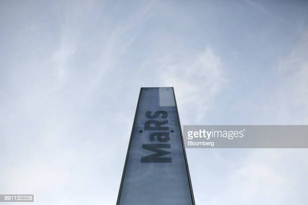 Signage is displayed outside of the MaRS Discovery District in Toronto Ontario Canada on Monday Dec 4 2017 A halfcentury ago Canadian scientists...