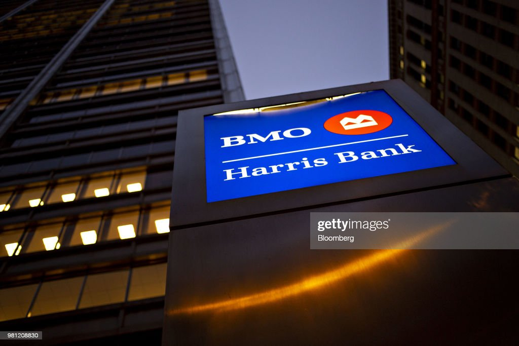BMO Harris Bank To Emphasize Digital Revamp In U.S. Strategy Shift