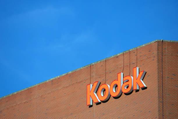 NY: Kodak Pivots To Drugs After Abandoning Photography, Crypto