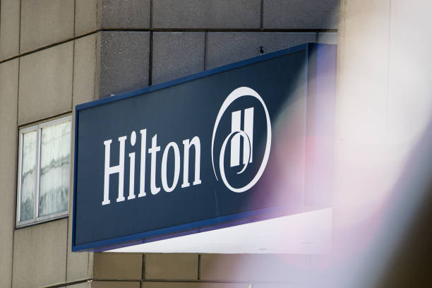 MA: A Hilton Worldwide Holdings Inc. Location Ahead Of Earnings Figures