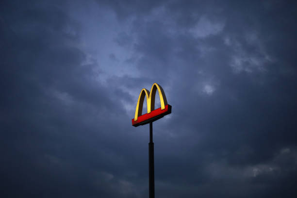 KY: McDonald's Locations Ahead Of Earnings Figures