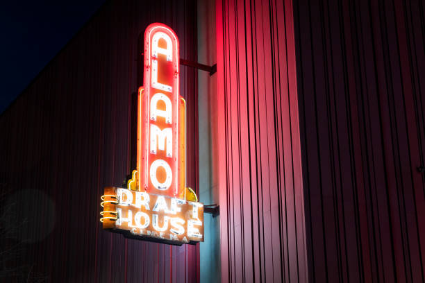 TX: Dine-In Movie Chain Alamo Drafthouse Files For Bankruptcy