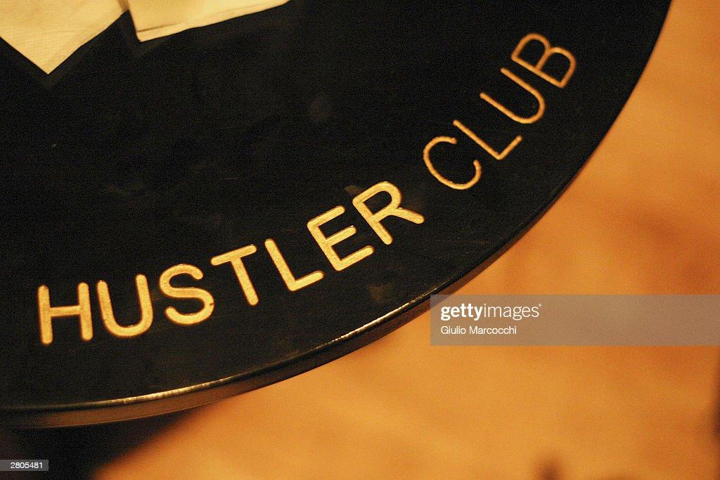 Hustler 35th birthday