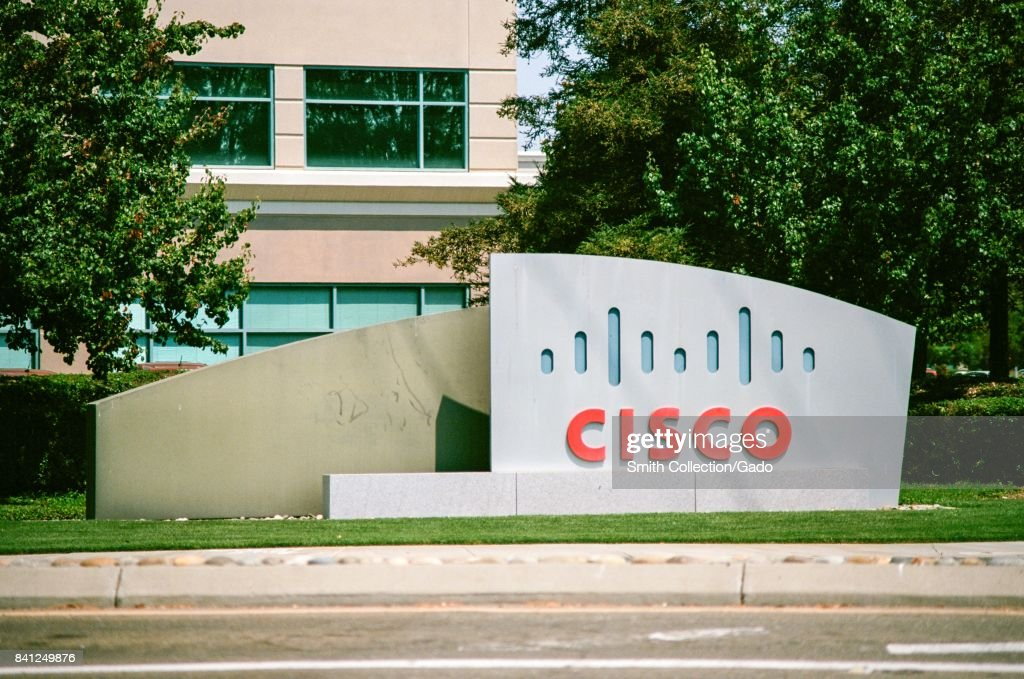 Cisco : News Photo
