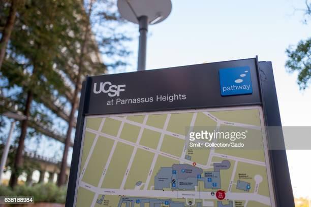 30 Hochwertige University Of California San Francisco Bilder ...