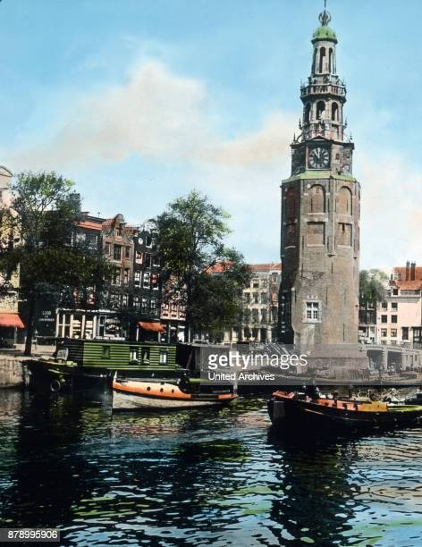 A significant broad channel is the Oude Schans with picturesque views of the underlying buildings and towers This channel provides a connection...