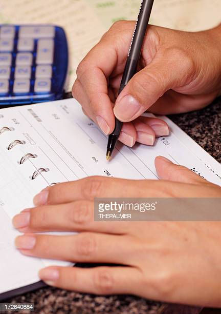 a verificar a assinatura