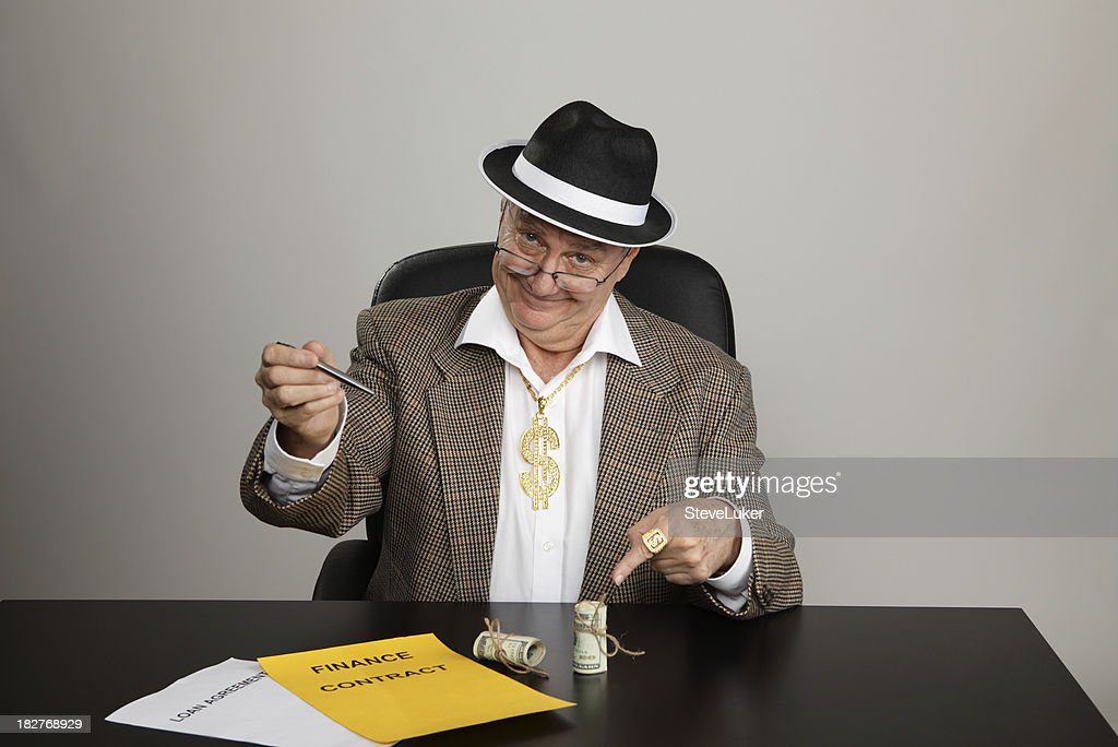 Sign-up for the money : Stock Photo