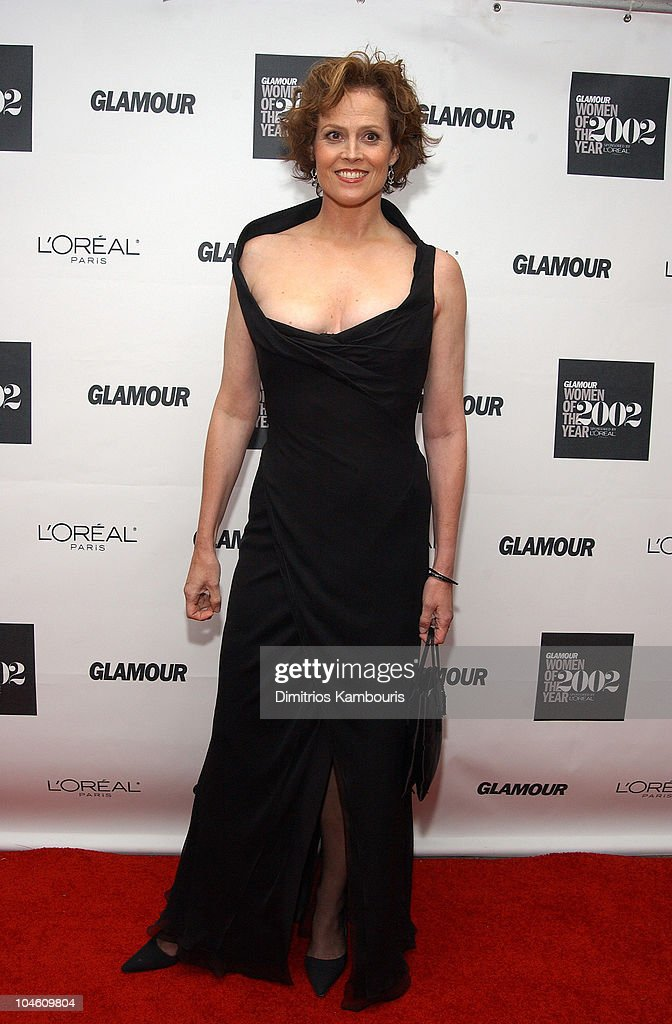 13th Annual Glamour Magazine's Women of the Year Awards - Arrivals