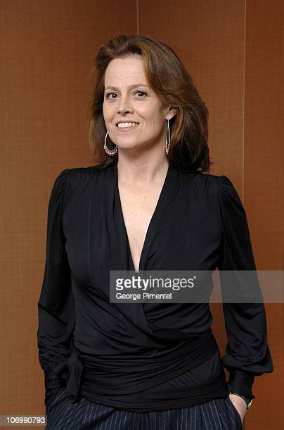 Sigourney Weaver during 31st Annual Toronto International Film Festival E Talk Tastemaker Lounge Sponsored by Flare Magazine Day 6 in Toronto Ontario...