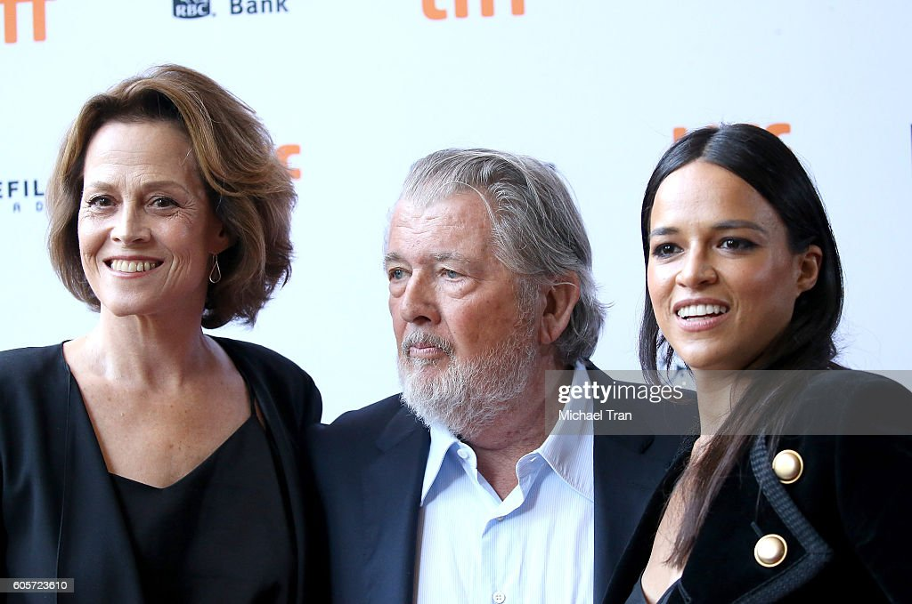 "CAN: 2016 Toronto International Film Festival - ""(re) ASSIGNMENT"" Premiere"