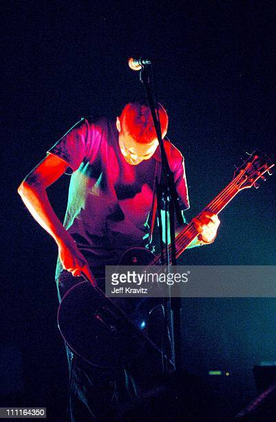 Sigur Ros at Dorothy Chandler Pavilion in Los Angeles, California, United States.
