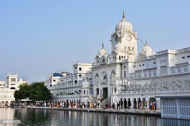 museu sikh - parte do meio - fotografias e filmes do acervo