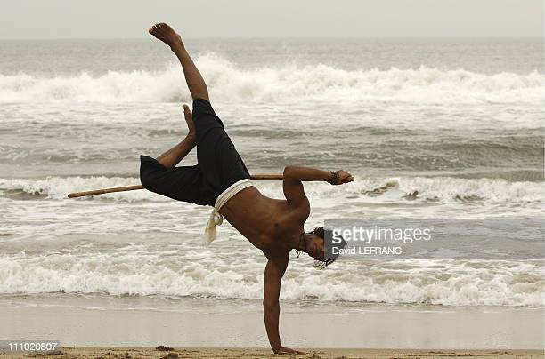 Silambam is among the oldest martial arts in the world It comes from Tamil Nadu south east of India and its roots are entrenched in the culture of...