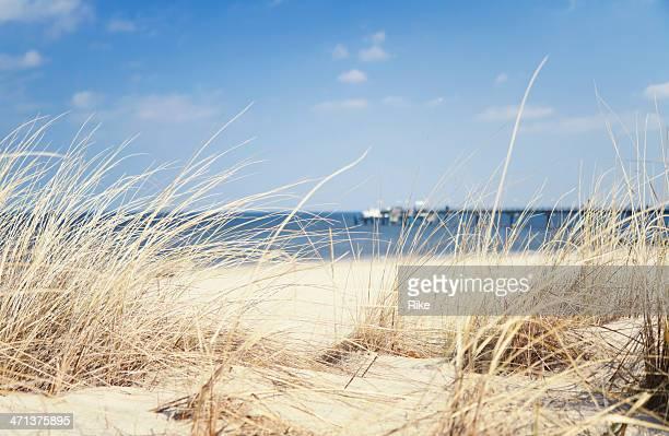 Silent Strand der Ostsee