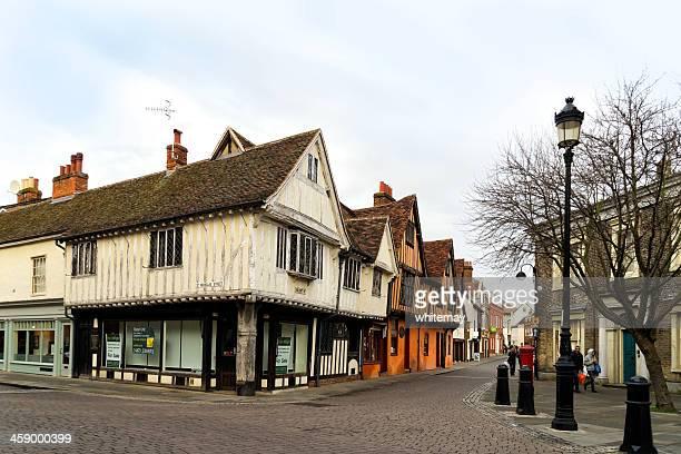 Silent Street, Ipswich
