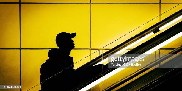 silhouette - taiwan stock pictures, royalty-free photos & images