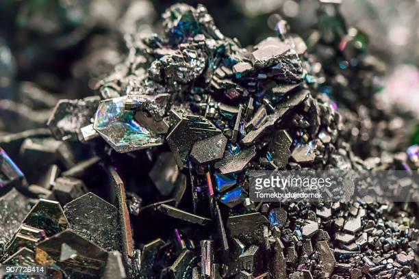 silicon carbide - diatom stock photos and pictures
