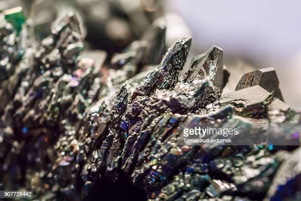 silicon carbide - 金属鉱石 ストックフォトと画像