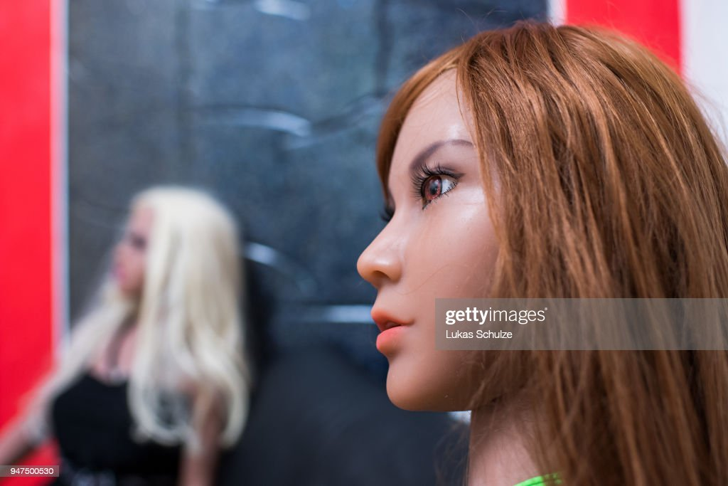 Inside Germany's First Sex Doll Brothel