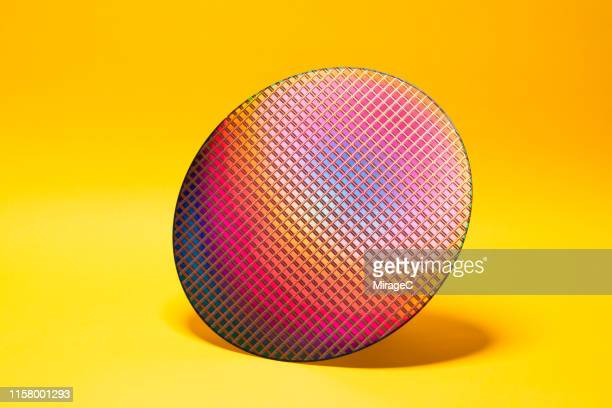 silicon wafer of camera cmos - digital camera stock pictures, royalty-free photos & images