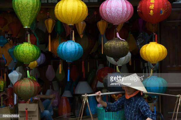 Silk Lantern Shop