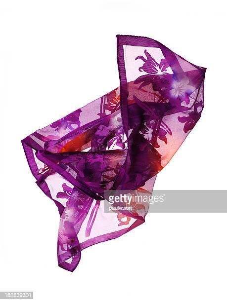 silk scarf - scarf stock pictures, royalty-free photos & images