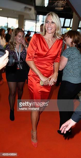 Silke Nowitzki Stock Photos and Pictures | Getty Images  Silke Nowitzki ...