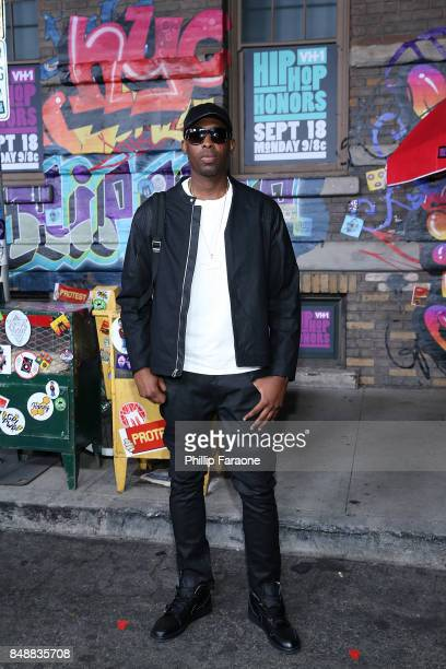 Silkk the Shocker attends VH1's Hip Hop Honors: The 90's Game Changers at Paramount Studios on September 17, 2017 in Hollywood, California.