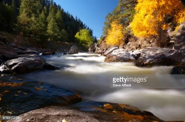 Silky Fall River