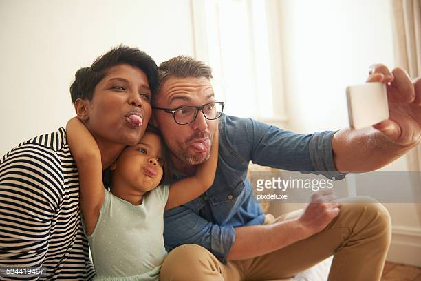 silly selfie - beautiful wife pics stock pictures, royalty-free photos & images