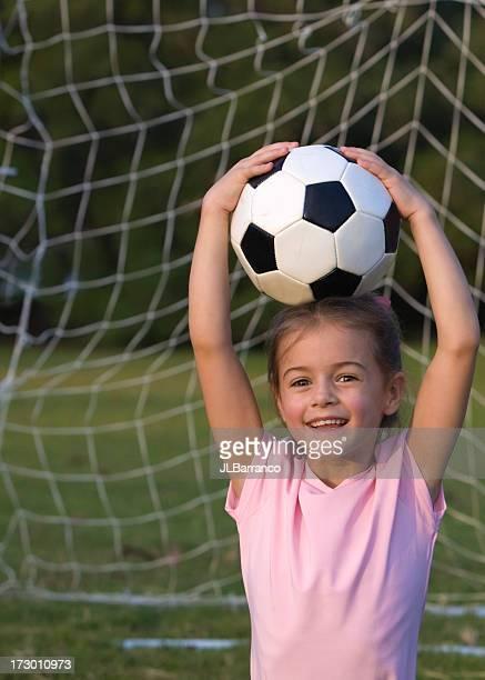 Silly Soccer Girl 2