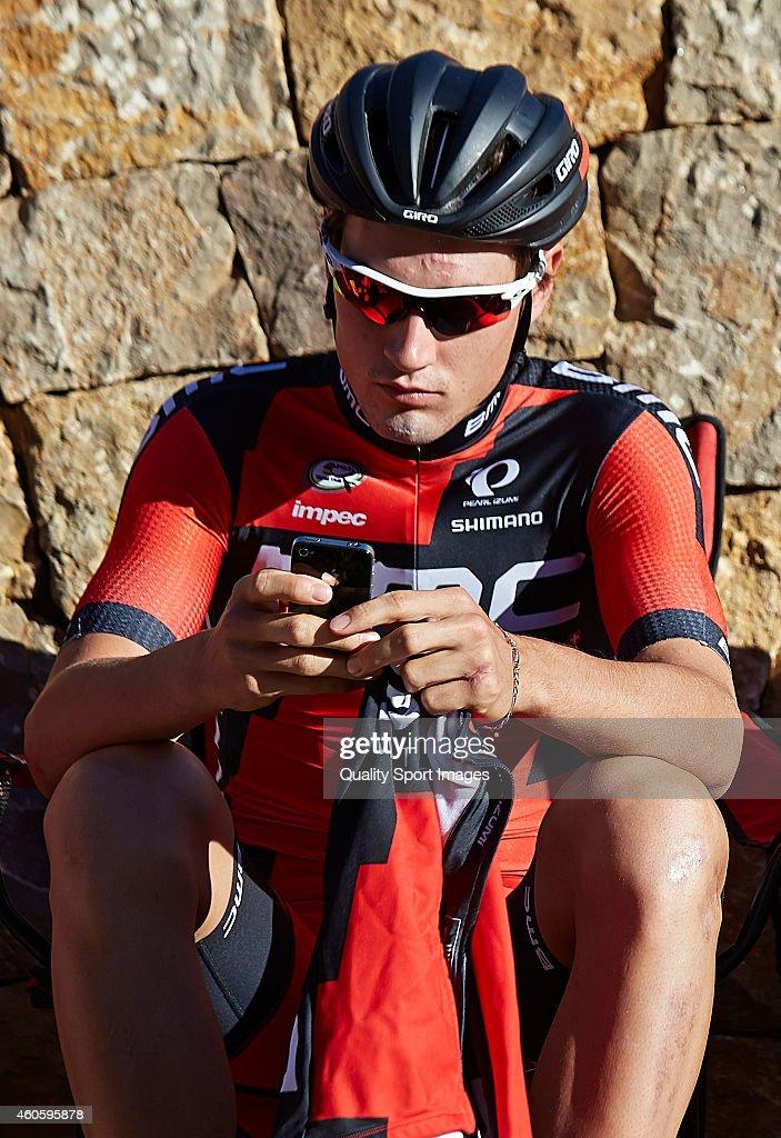 BMC Racing cycling Team Media Event