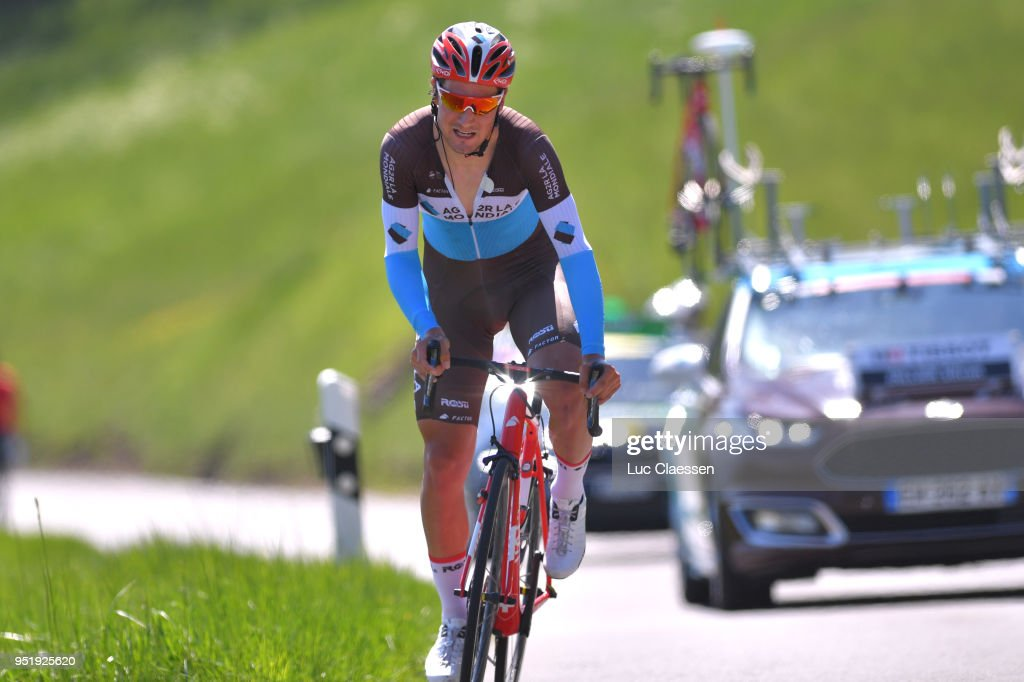 72nd Tour de Romandie 2018 - Stage Three