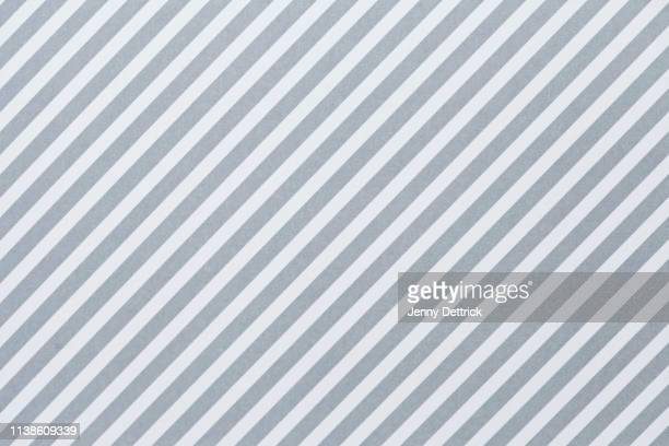 silver and white stripes - in a row stock pictures, royalty-free photos & images