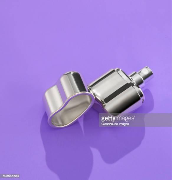 Silver Atomizer