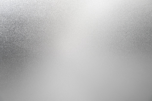 Silver background white texture light color foil glitter sparkle shiny metal wall dust paper luxury elegant abstract concept bright cardboard backdrop pattern 963093176