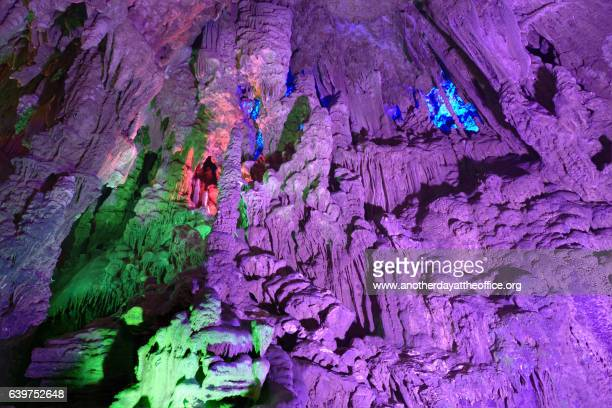 silver cave,yangshuo
