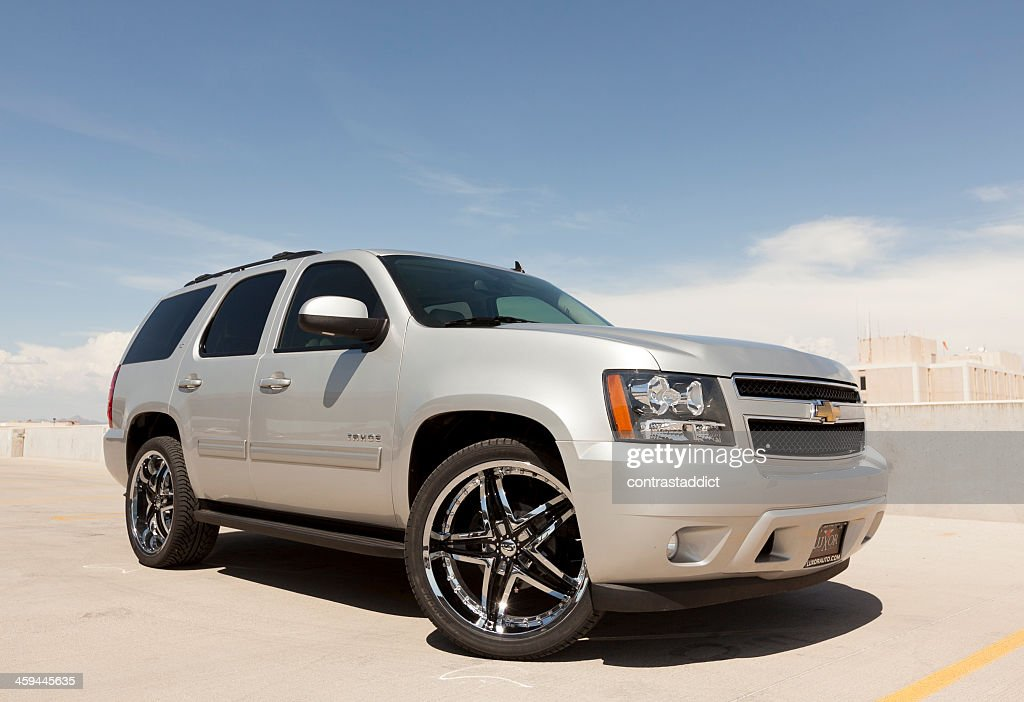 Chevrolet Stock Photos And Pictures Getty Images