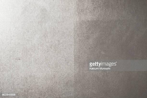 Silver foil textutre background