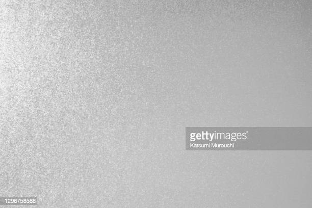 silver glitter texture background - クロム ストックフォトと画像