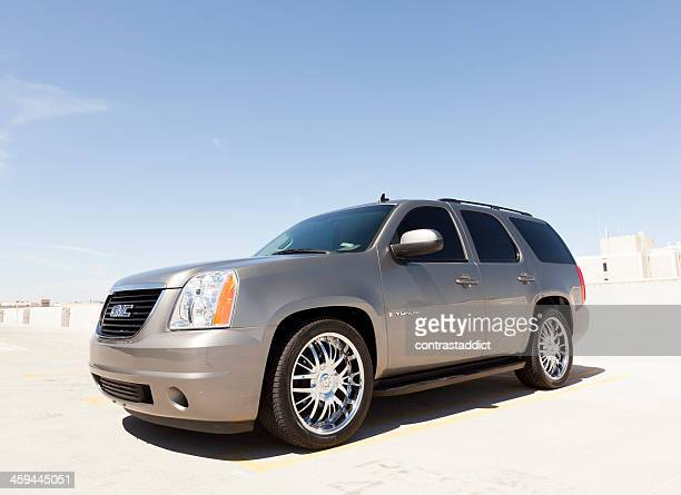 General Motors Stock Photos And Pictures Getty Images